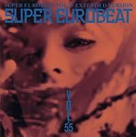 スーパー・ユーロビート Vol.55