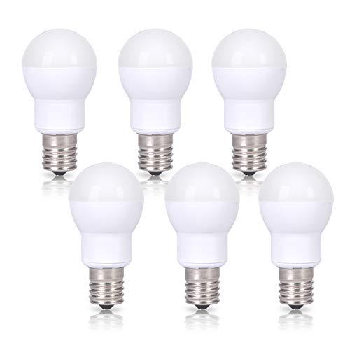 LED電球 調光器対応 E17口金 40W形 電球色 270...