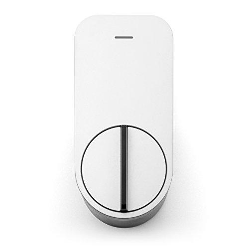 Qrio Smart Lock (キュリオスマートロック) スマートフォンで...