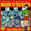 Mashin Up the Nation 3 & 4