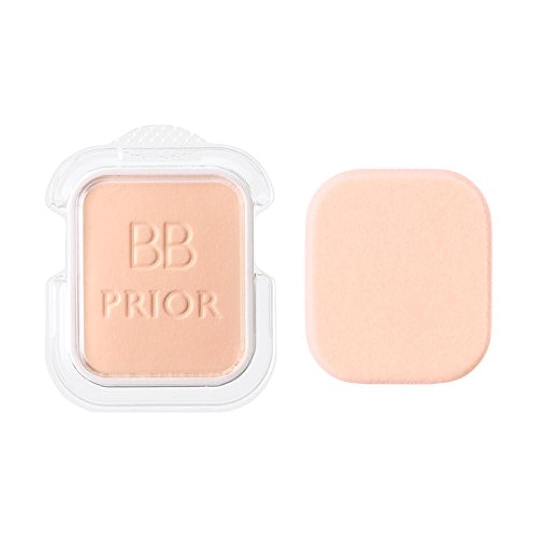 シネマ追放毒液プリオール 美つやBBパウダリー ピンクオークル1 (レフィル) 10g
