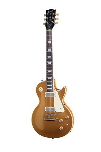 Gibson Les Paul Deluxe 2015 Gold Top レスポールデラックス (ギブソン)