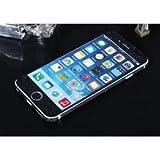 ITPROTECH 全面保護スキンシール for iPhone6/ブラック YT-3DSKIN-BK/IP6 スマートフォン・タブレット・携帯電話 iPhone iPhone6保護フィルム [並行輸入品]