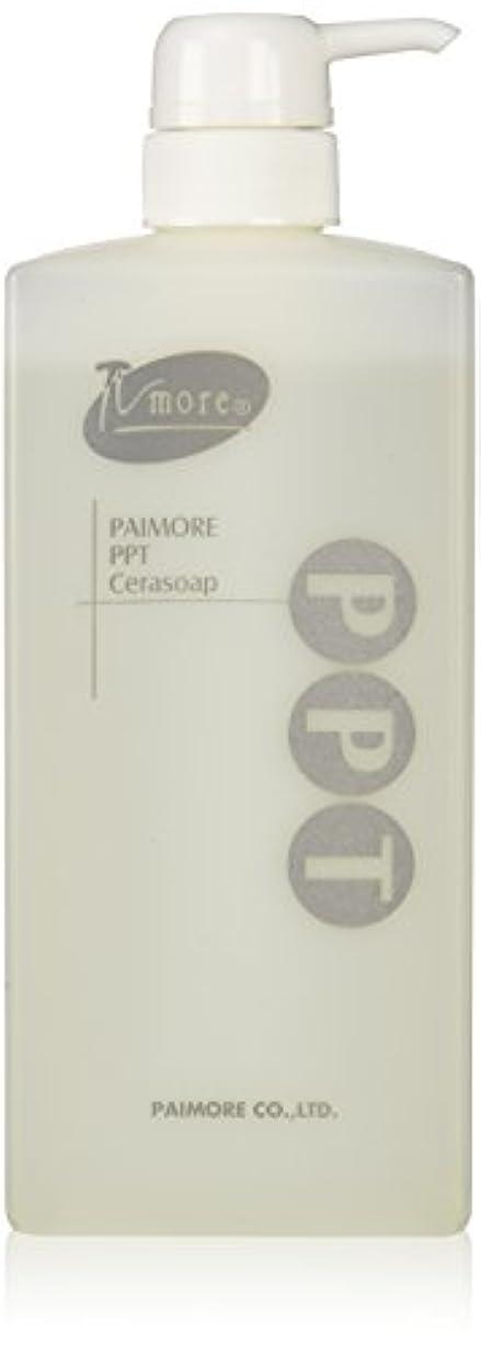 ヒールピットワインパイモア PPT セラソープ 500ml