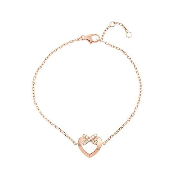[ショーメ] CHAUMET 18金ダイアモンド...の商品画像