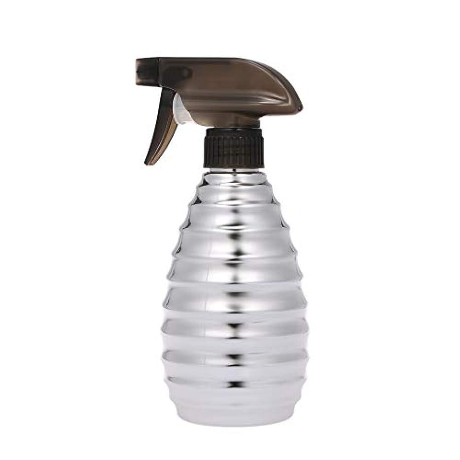 トリム合わせておばさんDecdeal スプレーボトル 霧吹き ミスト 理髪ボトル ヘアーサロンツール 化粧品 収納瓶
