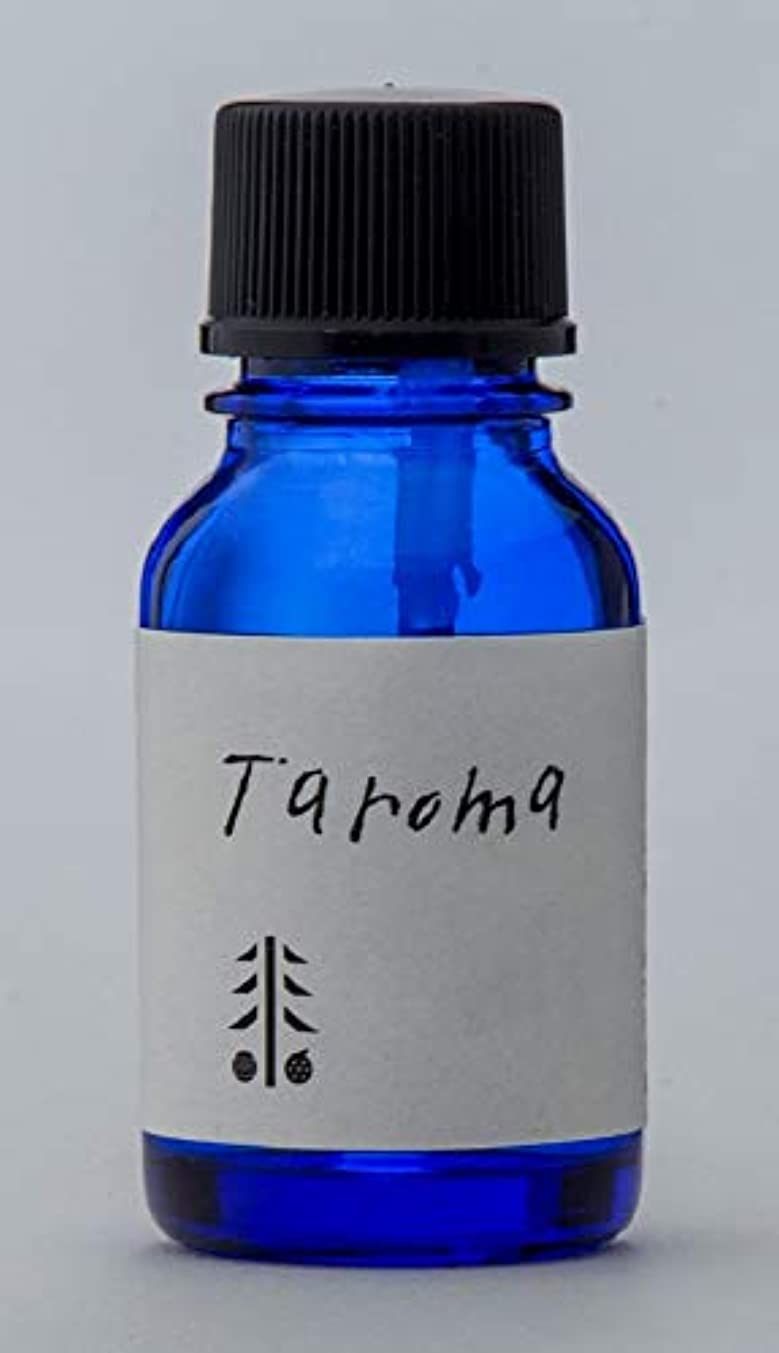 エスカレーター富アイザックTaroma Essential Oil Lavender エッセンシャルオイル ラベンダー 5ml