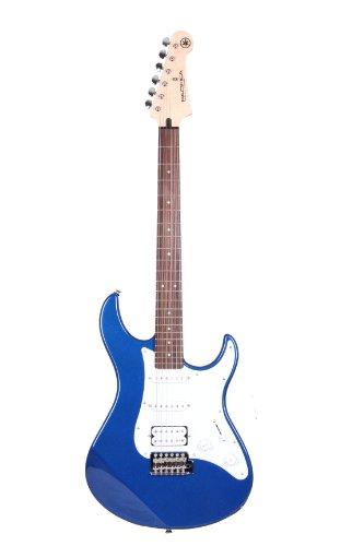 YAMAHA PACIFICA012 DARK BLUE METALLIC エレキギター 初心者 入門モデル パシフィカ オンラインストア限定