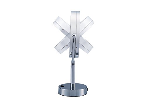 コイズミ 拡大鏡 LEDライト付き 1倍/5倍 KBE-3000/S