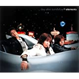 elements (初回盤CD+CD EXTRA付) (CCCD)