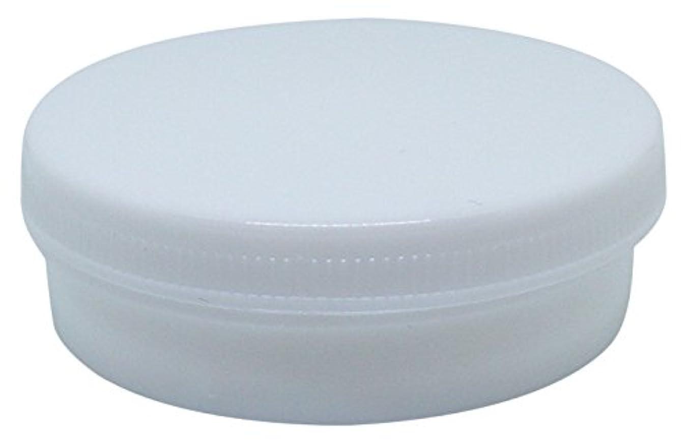肥料スクリュー前進エムアイケミカル M型容器D-0(未滅菌) 2.5CC(100コイリ) キャップ:白