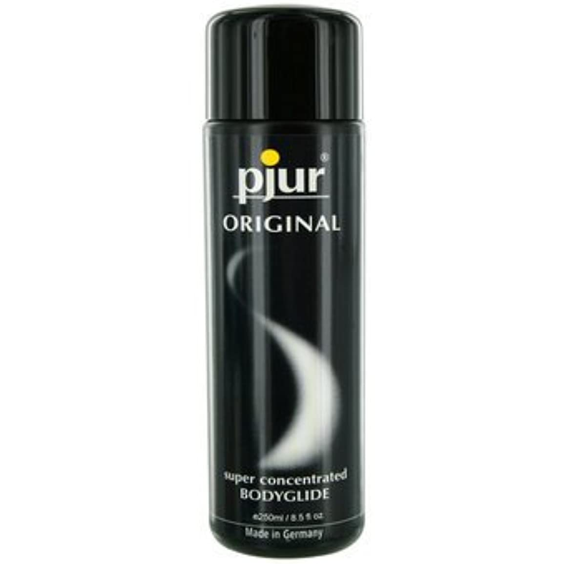 容量すなわち恐ろしいですPjur Original Body Glide Lubricant - 250ml