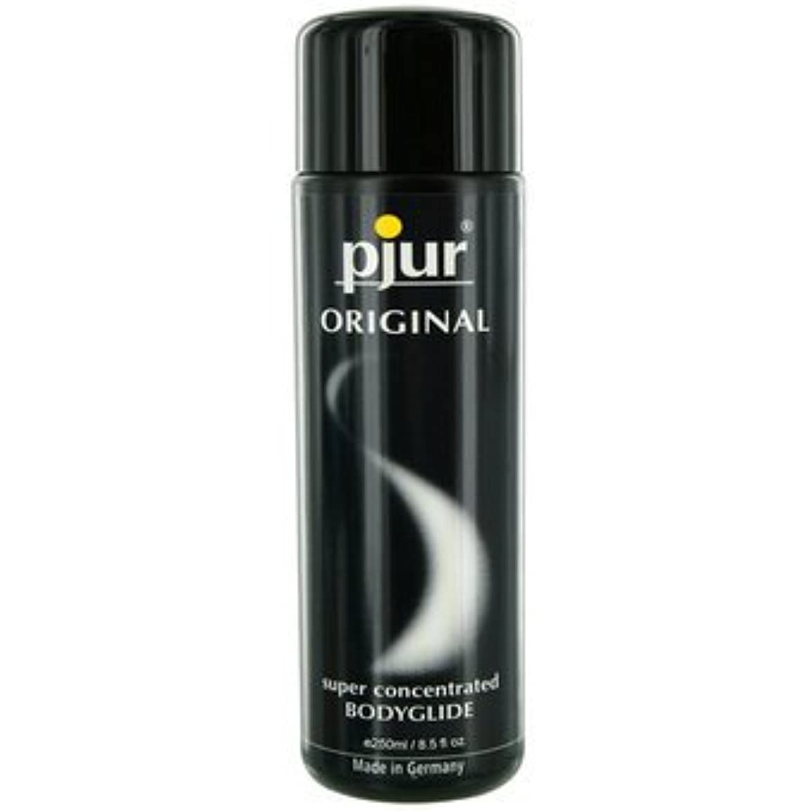 社説嫌なフリンジPjur Original Body Glide Lubricant - 250ml