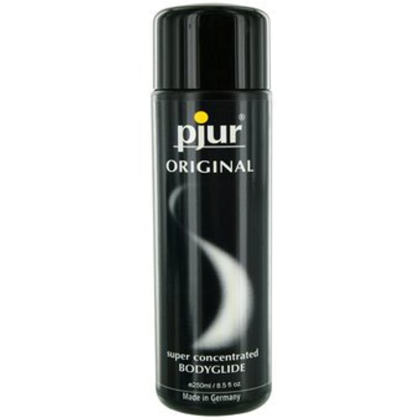 速度一生誤解Pjur Original Body Glide Lubricant - 250ml
