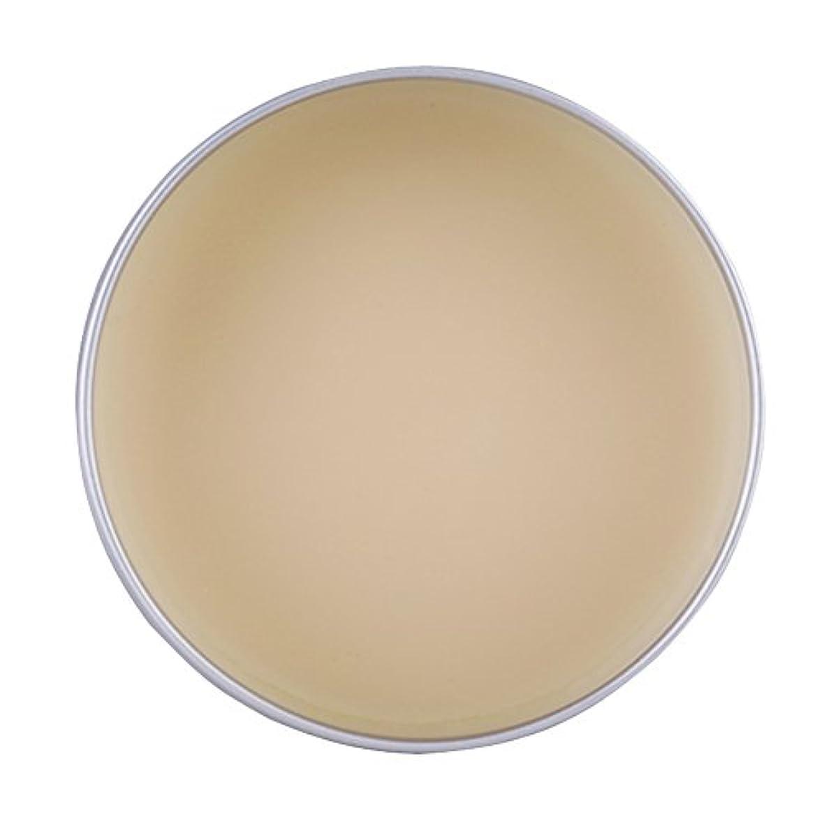 突破口鍔疫病5タイププロフェッショナル偽の創傷修復カバー瘢痕眉毛クリームワックスメイクアップ化粧品(2)