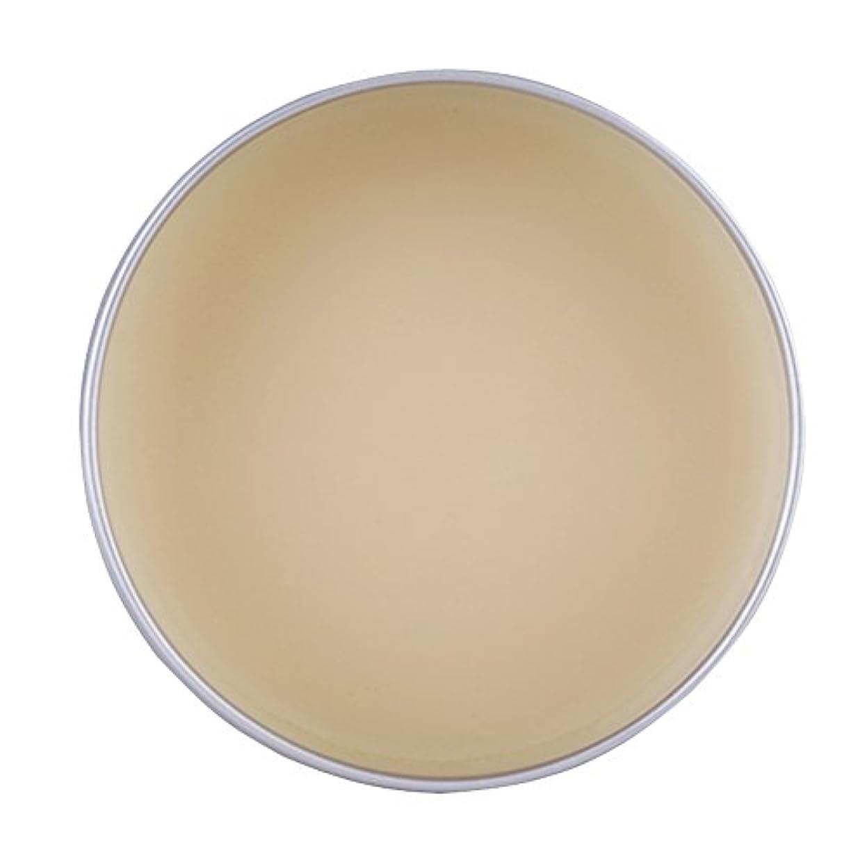 シャワー無駄彼の5タイププロフェッショナル偽の創傷修復カバー瘢痕眉毛クリームワックスメイクアップ化粧品(2)