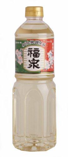 福泉 新味料 1L