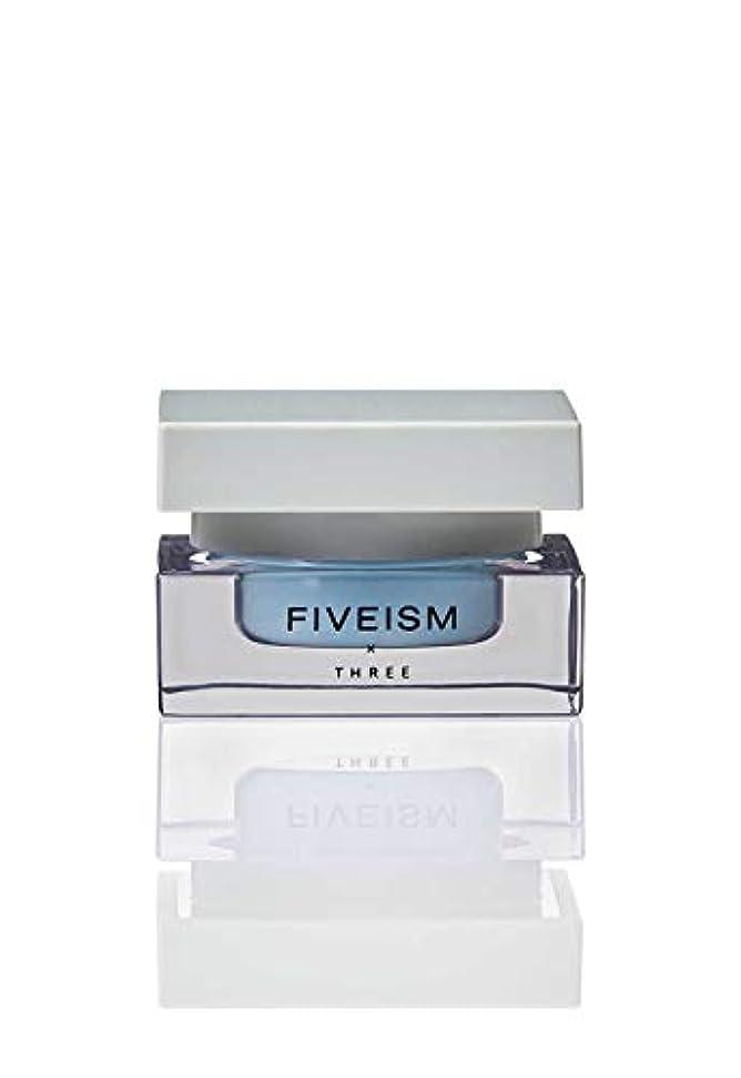 ケイ素ゴミ箱楽観的FIVEISM × THREE(ファイブイズム バイ スリー) リップディフェンス 01リップカラー