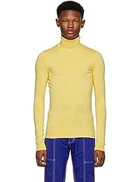 (ラフ シモンズ) Raf Simons メンズ トップス ニット・セーター Yellow Classic Souspull Turtleneck [並行輸入品]