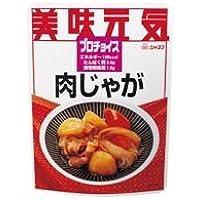 キューピー ジャネフ プロチョイス肉じゃが 160g×8袋 低たんぱく 腎臓病食