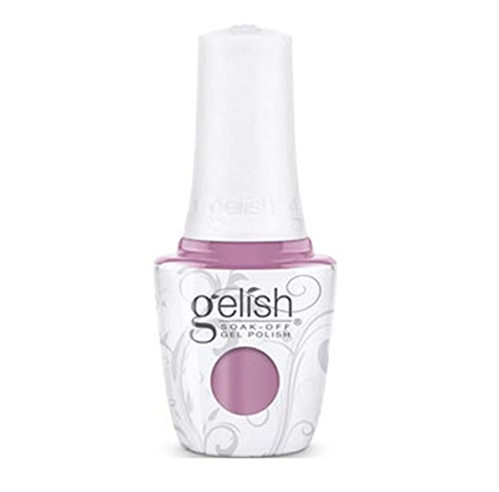 管理する混乱居心地の良いHarmony Gelish - The Color of Petals - Merci Bouquet - 15 mL / 0.5 oz