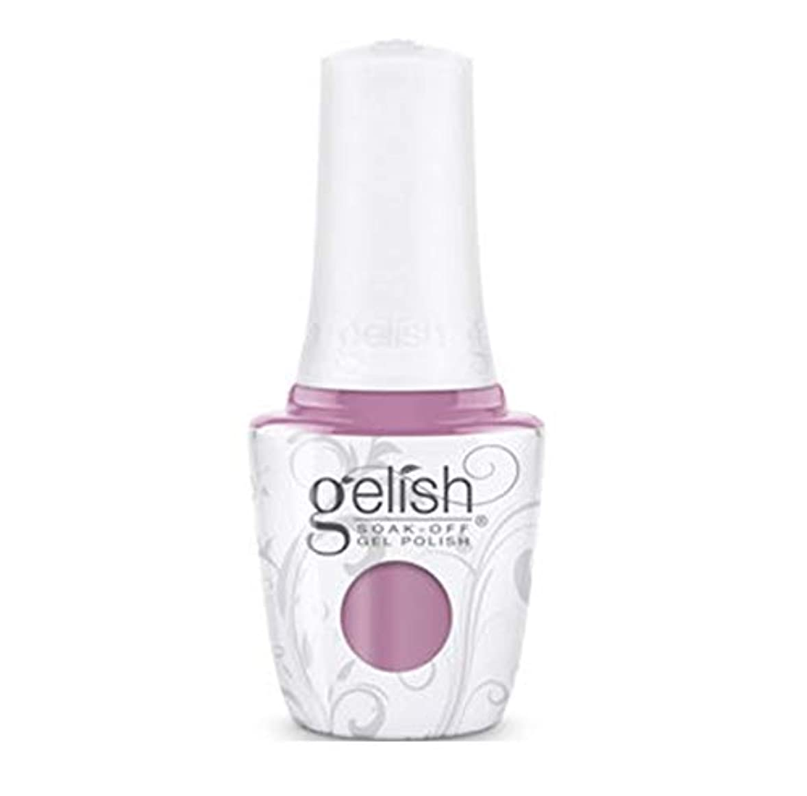 つかまえるほのかおとなしいHarmony Gelish - The Color of Petals - Merci Bouquet - 15 mL / 0.5 oz