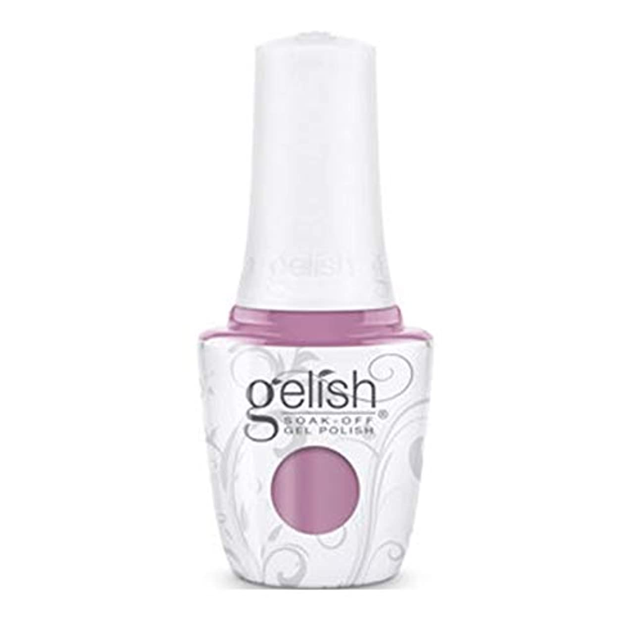 おびえたバストセレナHarmony Gelish - The Color of Petals - Merci Bouquet - 15 mL / 0.5 oz