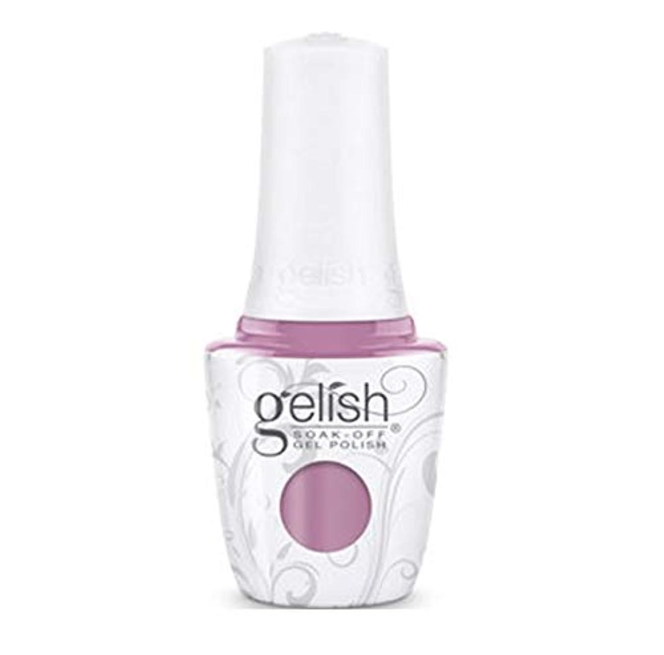 シェトランド諸島レイアウト大きいHarmony Gelish - The Color of Petals - Merci Bouquet - 15 mL / 0.5 oz