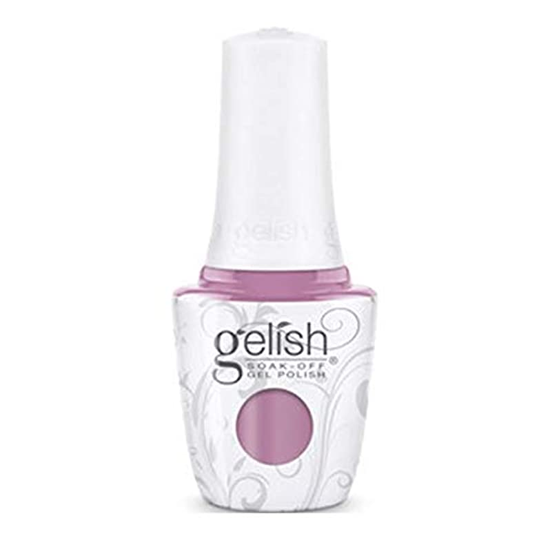 尽きる美人故障中Harmony Gelish - The Color of Petals - Merci Bouquet - 15 mL / 0.5 oz