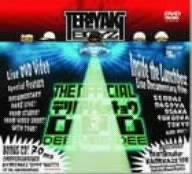 THE OFFICIAL デリバリイッチョウ DVD (CD付) TERIYAKI BOYZ ユニバーサル シグマ