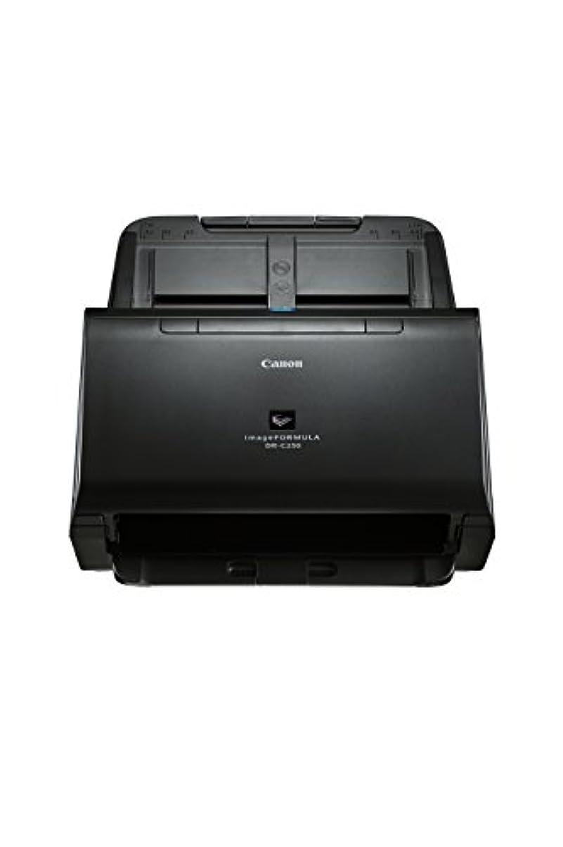 急降下褒賞作成者Canon imageFORMULA DR-C230 600 x 600 DPI ADF scanner Black A4