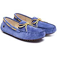 EVER UGG Ladies Summer Lace Moccasins 11622