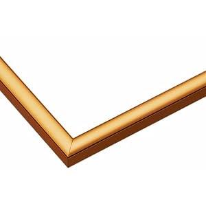 アルミ製パズルフレーム パネルマックス ゴールド (51x73.5cm)