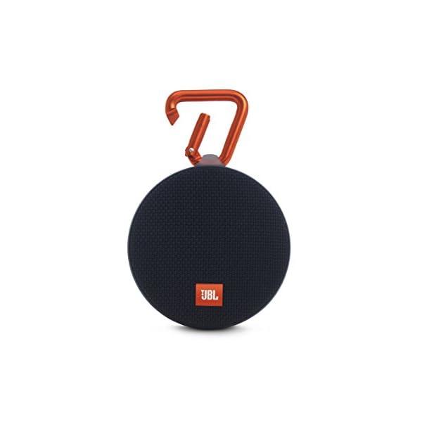 JBL CLIP2 Bluetoothスピーカー...の商品画像