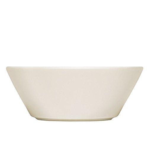 【正規輸入品】iittala (イッタラ) Teema (ティーマ) ボウル ホワイト 15cm