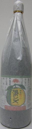 旭ポンズ 1800ml ぽん酢