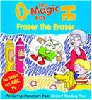 The Magic Key: Fraser the Eraser (The magic key story books)