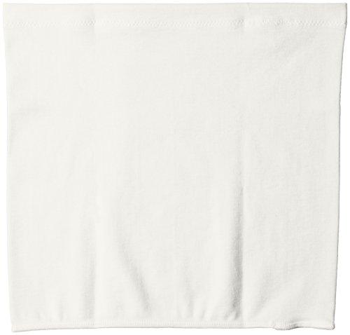 fukuske シルク混 腹巻き/オフホワイト/S-L