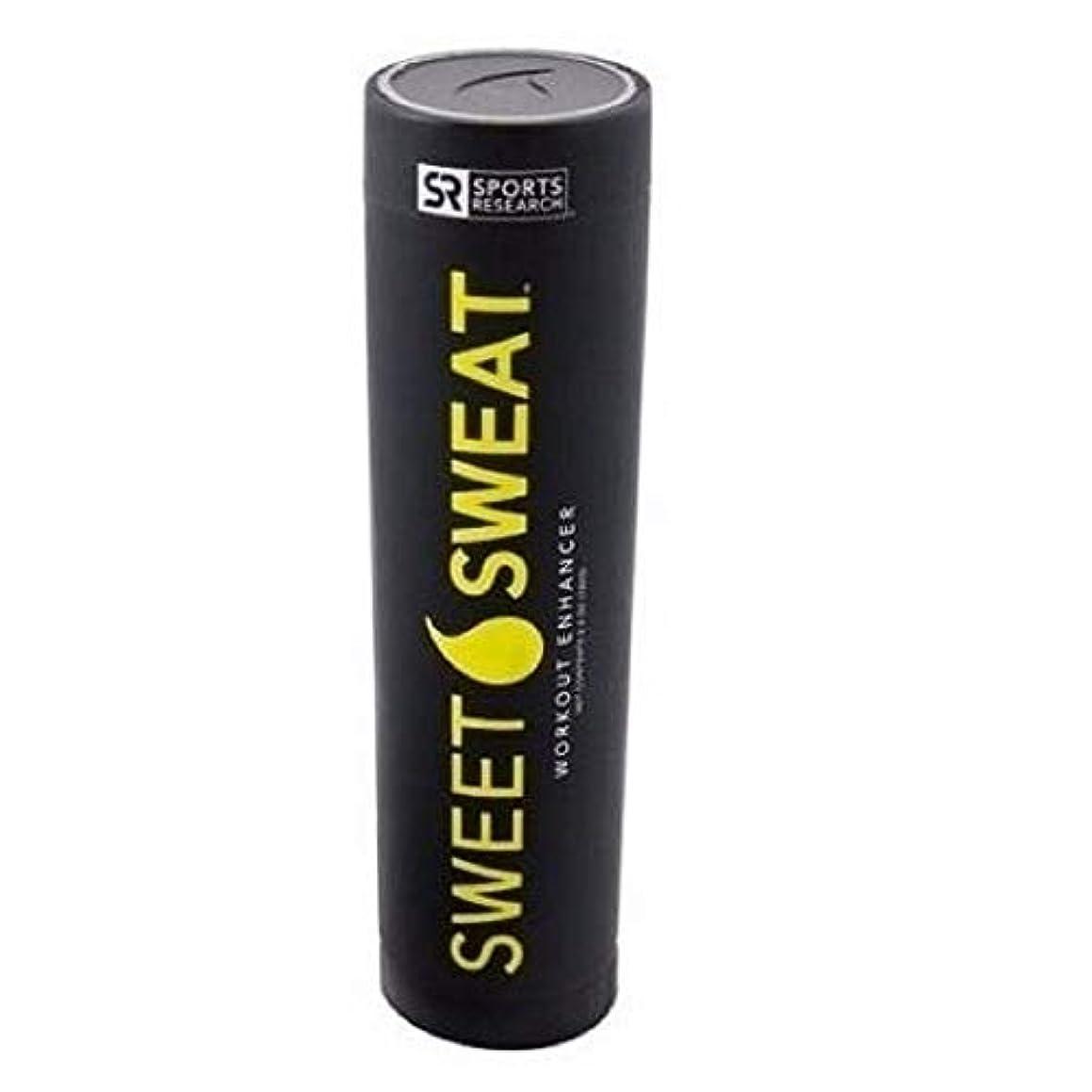 コート衛星成功スイートスウェット(ボディクリーム)Sweet Sweat Stickhttpスティック型クリーム 181g[並行輸入品]