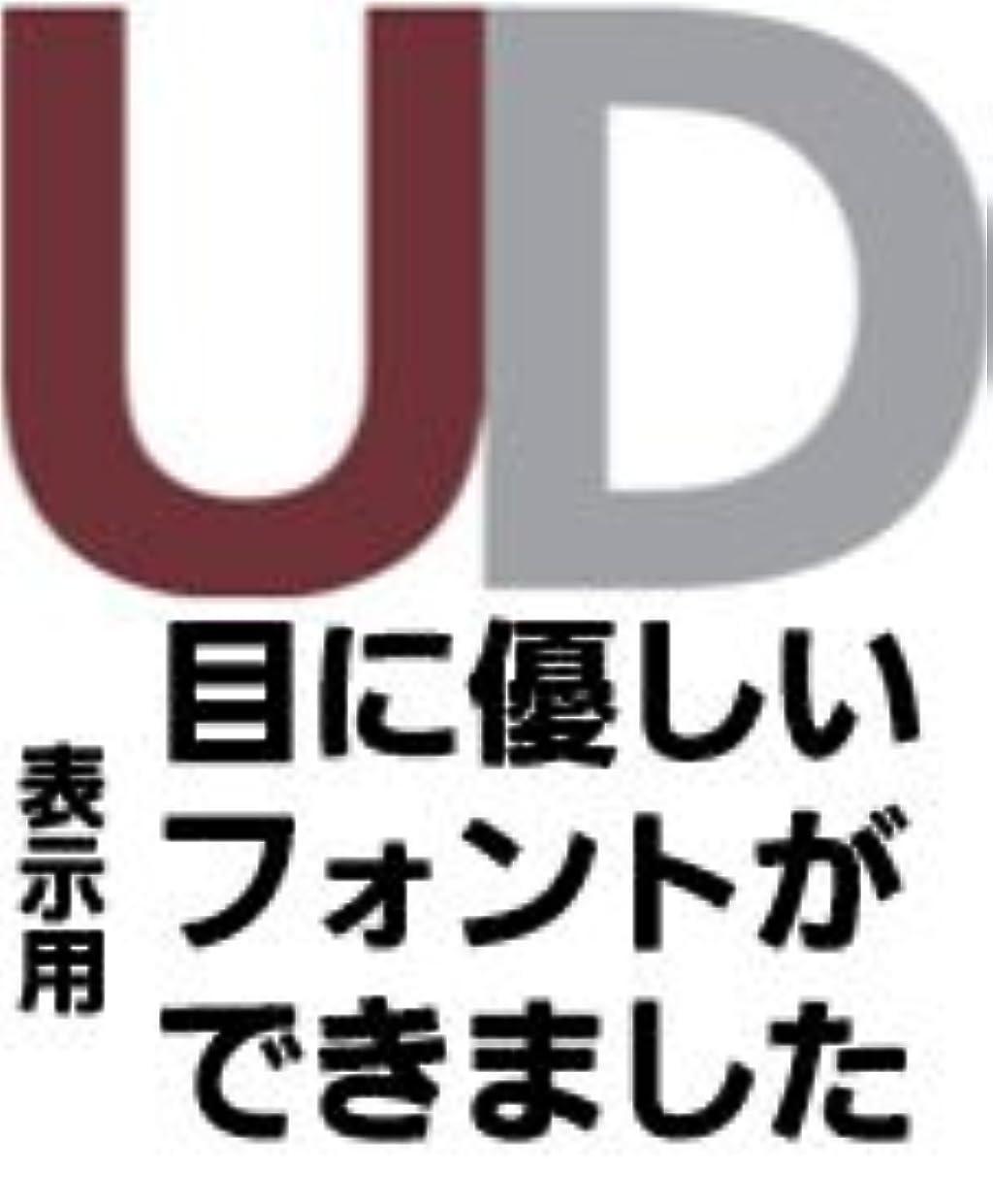 皿適応会計イワタ書体ライブラリーOpenType(Pro版) イワタUDゴシックE 表示用
