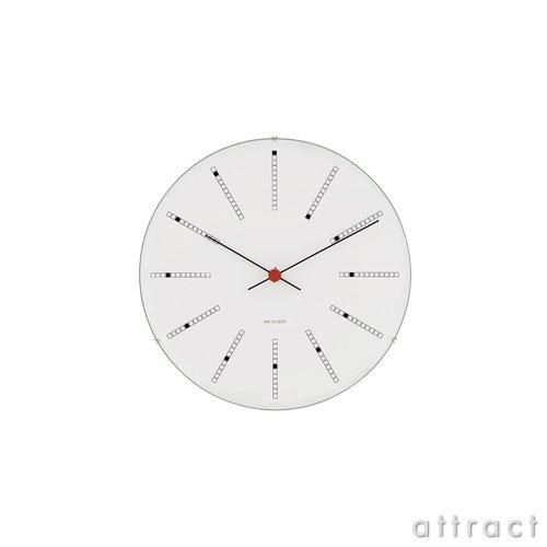 ROSENDAHL ローゼンダール Bankers バンカーズ φ290mm Arne Jacobsen アルネ・ヤコブセン Wall Clock ウォールクロック (掛時計 クォーツ)