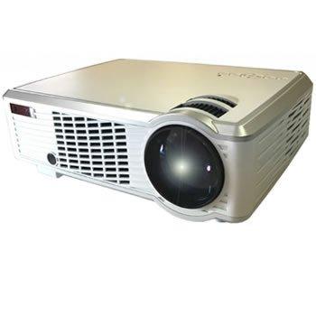 RA-P2000 RAMASU LEDホームプロジェクター