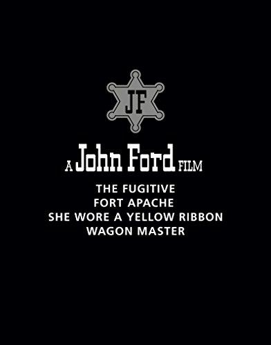 ジョン・フォード Blu-ray BOX 《初回限定生産》