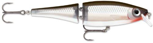 ラパラ ビーエックススイマー 12cm 22g シルバー BX SWIMMER BXS12-S