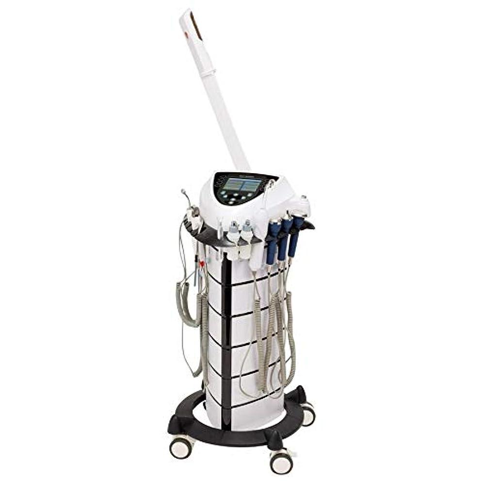 秀でる抵抗力があるオリエンテーションソニア 6機能複合美顔機 SO-600A 複合器 複合機器 イオン導入 超音波 超音波美顔器 イオン導入美顔器
