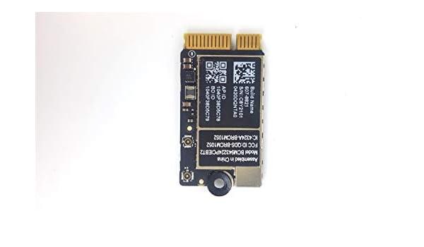 """Apple Macbook Air 13/"""" A1369 AirPort WiFi Card 607-8821 BCM943224PCIEBT2"""