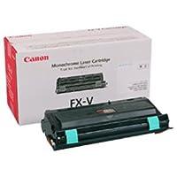 【純正品】 キャノン(Canon) トナーカートリッジ 型番:FX-V 印字枚数:6000枚 単位:1個 ds-1095339