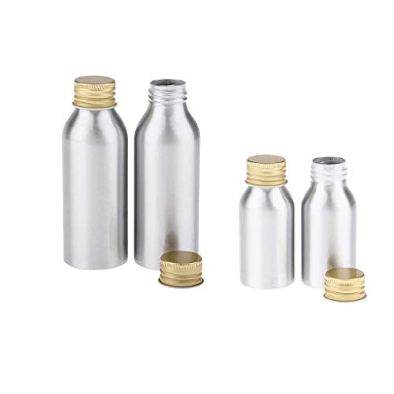 夫有益トーナメントT TOOYFUL 化粧品容器 ボトル ローションボトル 漏れ防止 詰め替え式 クリームジャー 全2選択 - 40+100ミリリットル