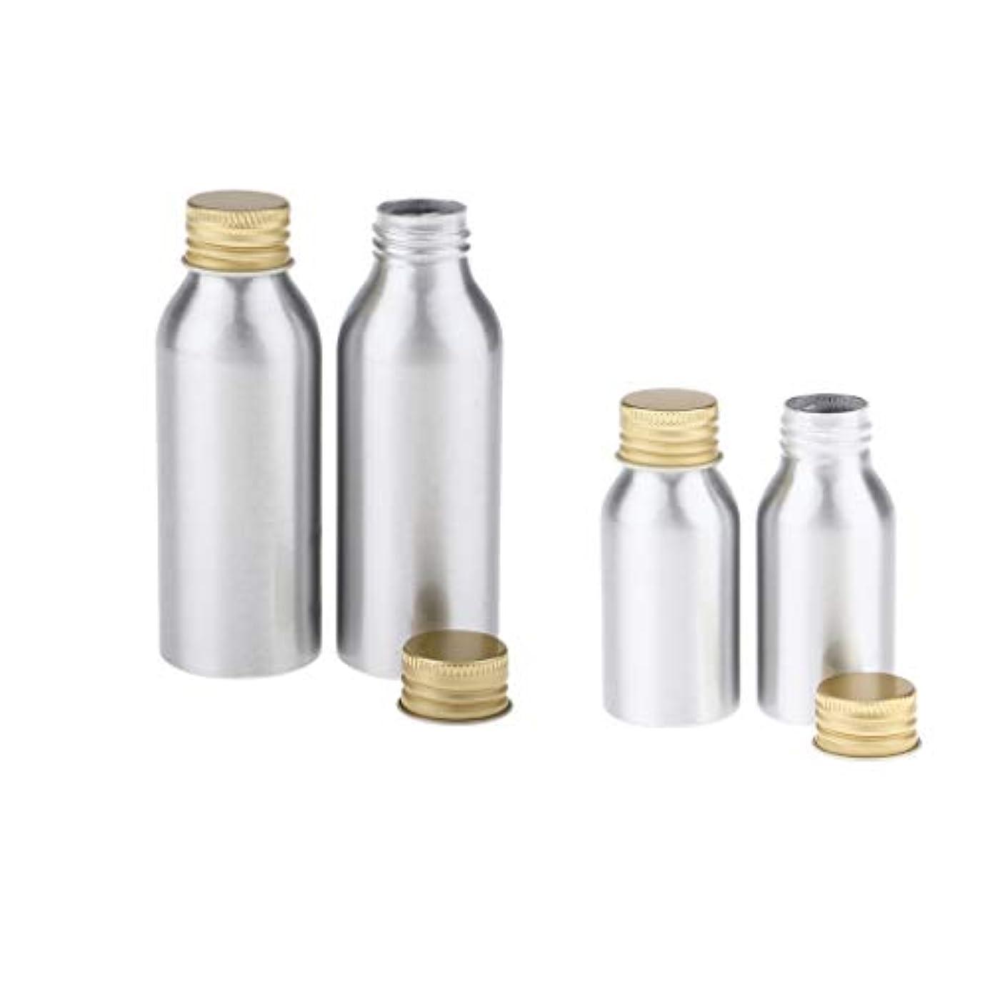 所有権揮発性旅客T TOOYFUL 化粧品容器 ボトル ローションボトル 漏れ防止 詰め替え式 クリームジャー 全2選択 - 40+100ミリリットル