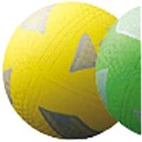 ソフトバレーボール イエロー 182-196
